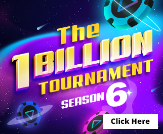 1 Billion Tournament Season 6